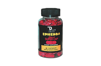 ephedra diet pills